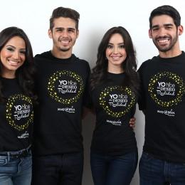 "Make-A-Wish® Puerto Rico celebra el  ""World Wish Day 2015"""