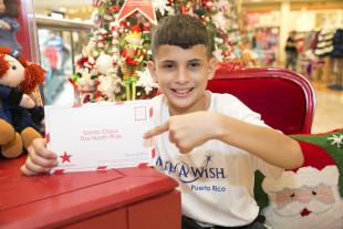"Make-A-Wish® Puerto Rico celebra su octavo  ""National Believe Day"""