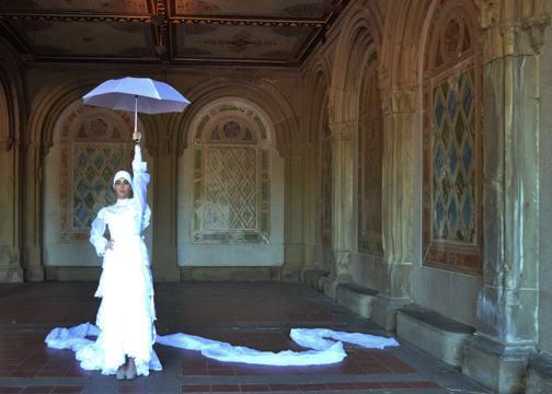 ¡Deslumbra Valeria Rivera! De B-Star Model a las más prestigiosas pasarelas de Nueva York