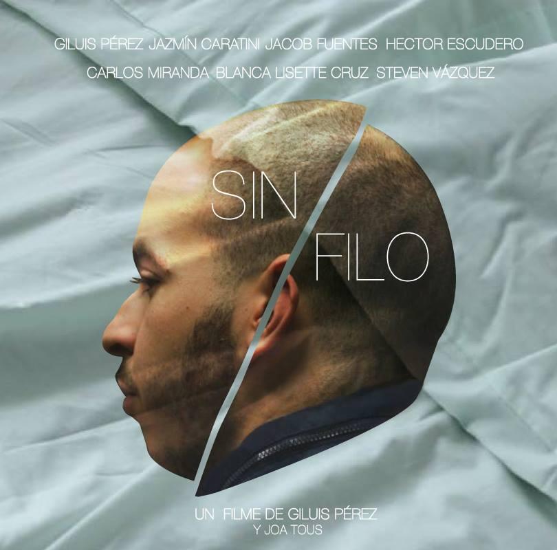 Gilluis Pérez estrena su filme SIN FILO en el Queer Film Festival