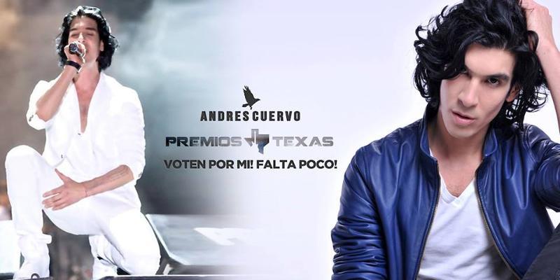 Univision Austin Announces  Andres Cuervo Performance