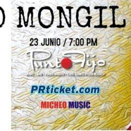 Manolo Mongil celebra sus 35 años de carrera