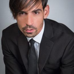 El actor José Eugenio Hernández llega a Hollywood