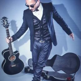 Obie Bermudez para People Music La Revista