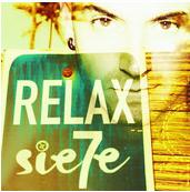"""POR FIN LLEGA """"RELAX"""" DE SIE7E!!!"""