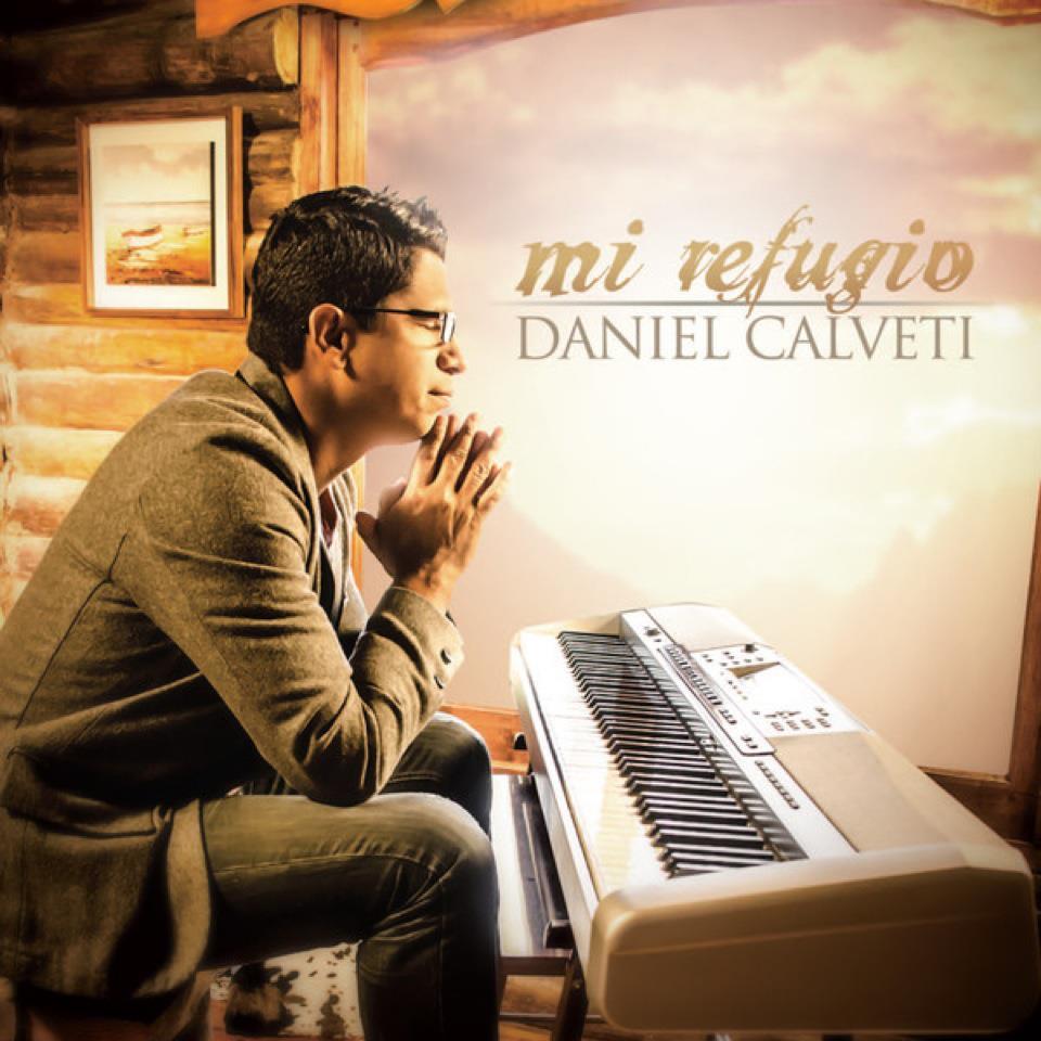 Daniel Calveti recibe nominación al Latin GRAMMY