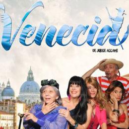 Venecia, Mentiras para reír y soñar