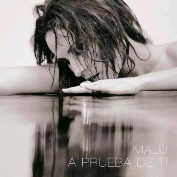 """""""Sí"""", El Nuevo Álbum De Malú, Se Publicará El 15 De Octubre Con La Canción """"A Prueba De Ti"""" Como Primer Single"""
