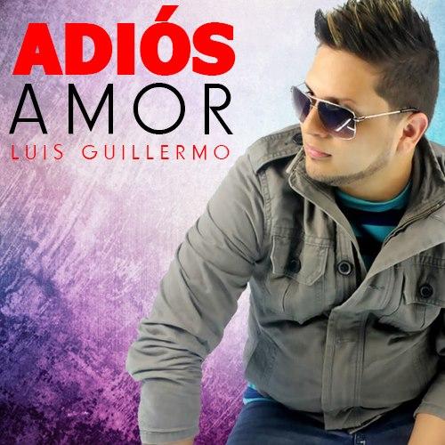 Luis Guillermo, Cantante, Locutor  y Animador