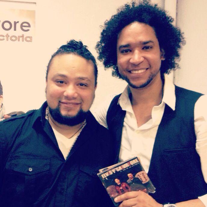 Llegan con su nueva producción musical desde la República Dominicana