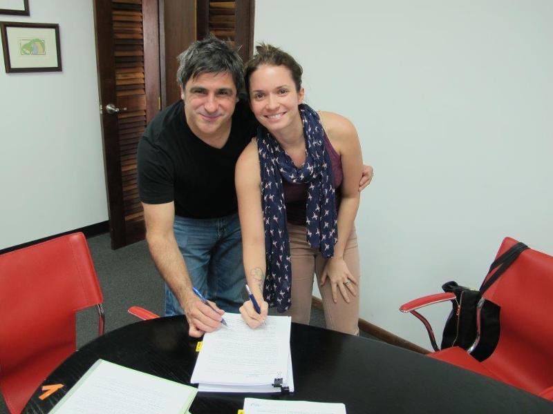 Desde el corazón de Cuba llega Diana Fuentes, la nueva artista exclusiva de Sony Music Latin