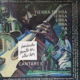 HACIENDO PUNTO EL OTRO SON.. 40 AÑOS DE TIERRA TIERRA Y OTROS CANTARES