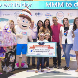 ¡Una celebración de vida el Día Mundial de los Deseos de   Make-A-Wish® Puerto Rico!