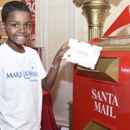 Comienza Believe, tu cartita a Santa ayudará a  transformar la vida de muchos niños