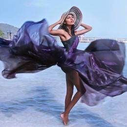Una Nueva Semana de la Moda en Puerto Rico