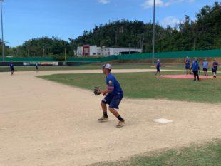 Lista la Carlos Beltrán Baseball Academy para su campamento intensivo de verano