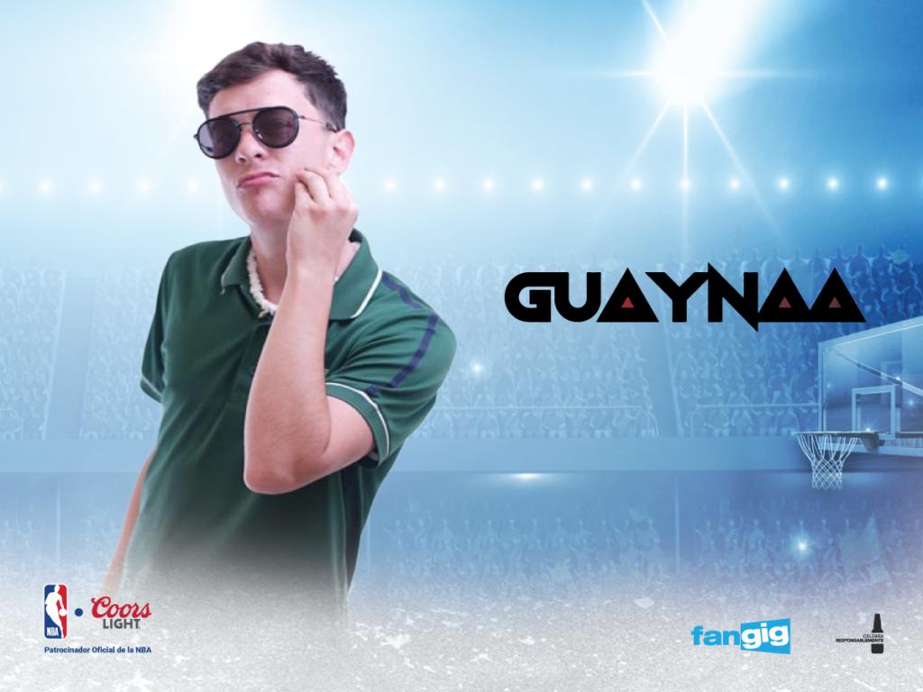CL-NBA-Artistas-Guaynaa