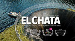 """""""El Chata"""" regresa a las salas de cine de Puerto Rico"""