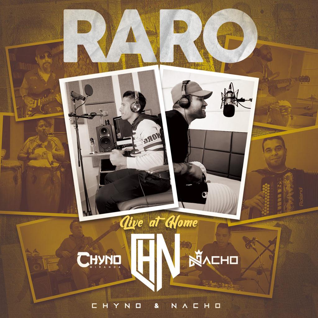 ChynoNacho_Raro_Acustico