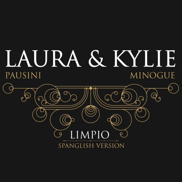 "Laura Pausini ""Limpio"" Spanglish version is now available on ITUNES"
