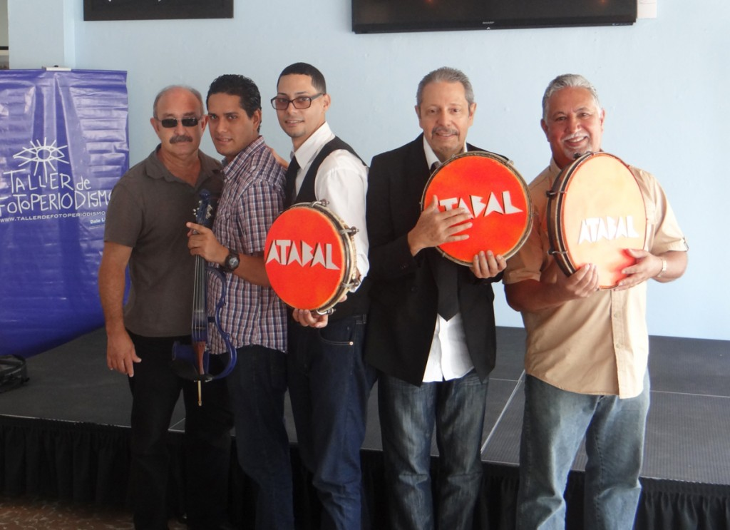 Radio Universidad presenta ¡Atabal, ya son 30!