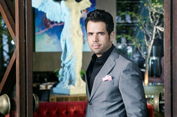 Daniel Santacruz cantará en los TwitAwards RD 2013