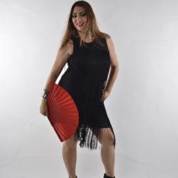 La cantaora Ana del Rocío presenta nuevo concierto y sencillo