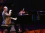 """DI BLASIO ENTRE LA MUSICA Y CINE:   """"UN PIANO DE PELICULA """""""