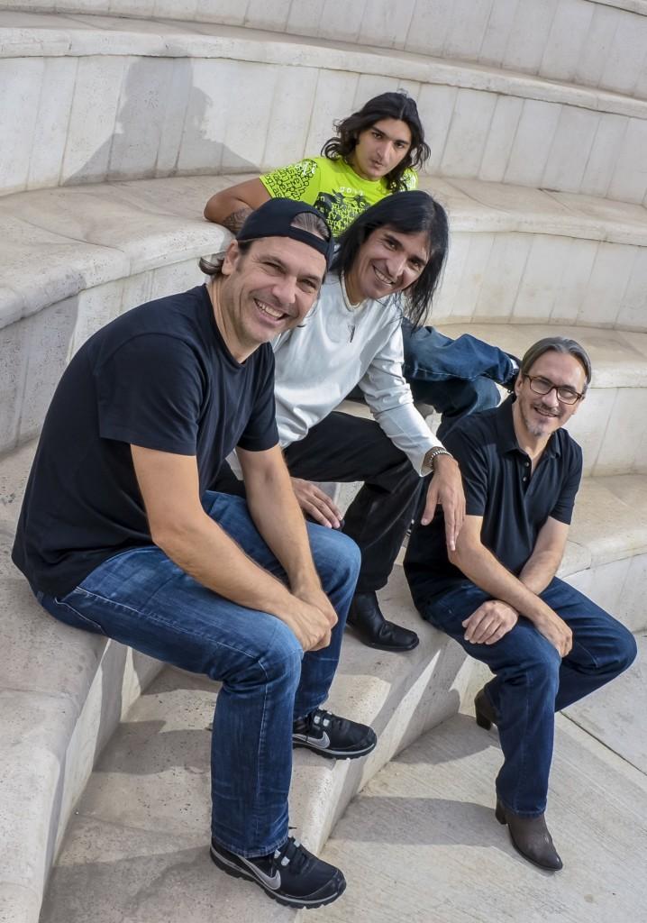 La legendaria banda argentina ENANITOS VERDES visitará Puerto Rico
