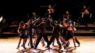 Regresa a la Isla el espectáculo Forever Tango con la participación especial de India