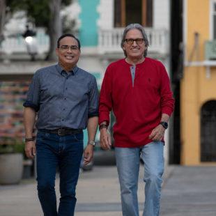 JoséNogueras lanza  nuevo sencillo junto a Gilberto Santa Rosa
