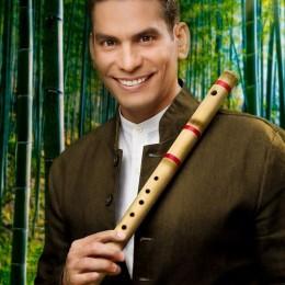 «El secreto del bambú», el nuevo libro de Ismael Cala