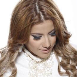 Valeria Cid: De bailarina a cantante