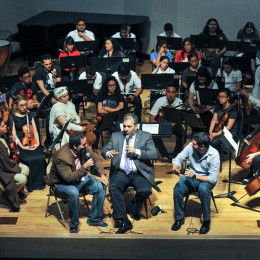 Puerto Rico Comic Con festejó los 70 años de la Libre de Música