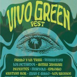 VIVO GREEN FEST