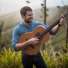 Hermes Croatto anuncia su primer concierto como solista