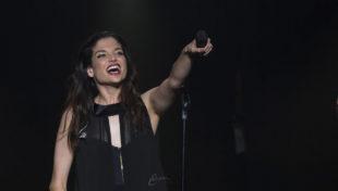 Natalia Jimenez/Algo Mas/Puerto Rico/PeopleMusicPR