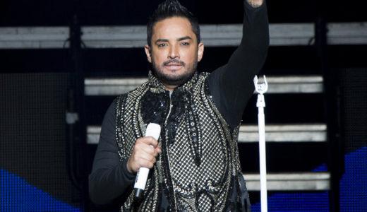Manny Manuel.. En su trono como todo un Rey de corazones