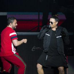 Manny Manuel/Concierto/Puerto Rico/Elvis Crespo, Domingo Quiñonez/PeopleMusicPR