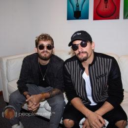 Mau y Ricky en Puerto Rico