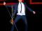 Ricky Martin regala puro éxtasis en su casa