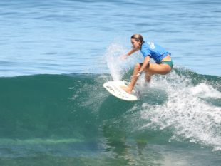 REGRESA A RINCÓN EL CORONA PRO SURF CIRCUIT