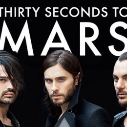 Thirty Seconds To Mars en Puerto Rico