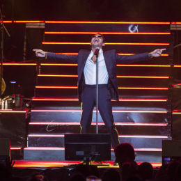 Marc Anthony /Legacy Tour/Puerto Rico/ PeopleMusicPR