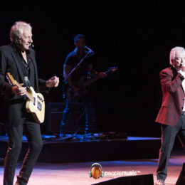 Air Supply en Puerto Rico… VIVA Y ETERNA SU MUSICA