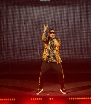 Daddy Yankee ft Anuel AA,Nicky Jam y Bad Bunny/Concierto/Puerto Rico/PeopleMusicPR