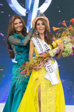 Abiertas las inscripciones de Miss Universe Puerto Rico 2016 y Princesa Puerto Rico