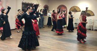 Danza Flamenca para Todos