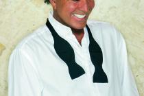 Cantará a casa llena Julio Iglesias este viernes en Bellas Artes