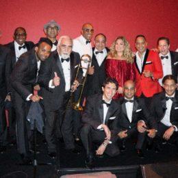 Regresan Los Van Van a celebrar su cincuentenario y su legado musical